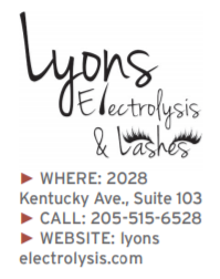 Lyons Electrolysis and Lashes.PNG