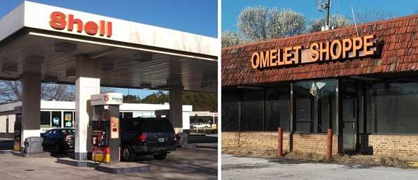 0313 Walgreens shell Omelet shoppe