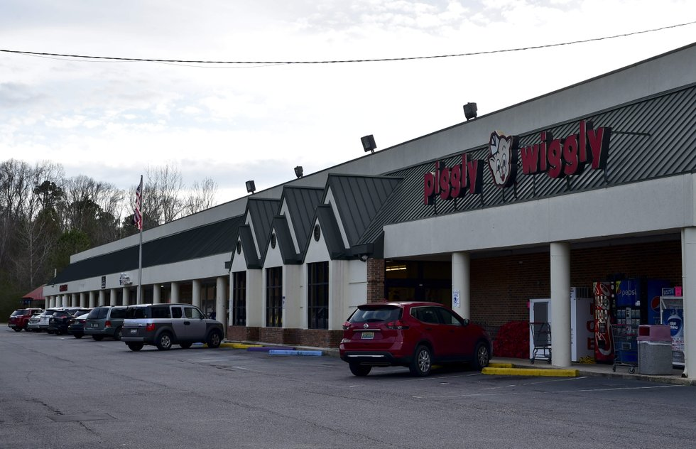 Piggly Wiggly in Bluff Park