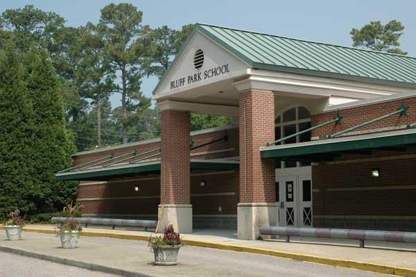 Bluff Park Elementary