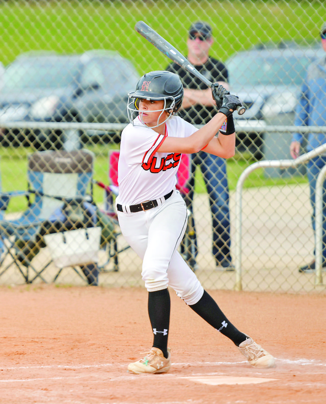 Hoover vs. Oak Mountain Softball