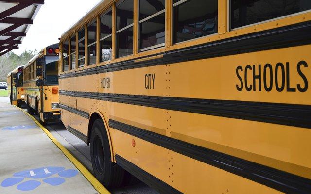 Hoover City Schools