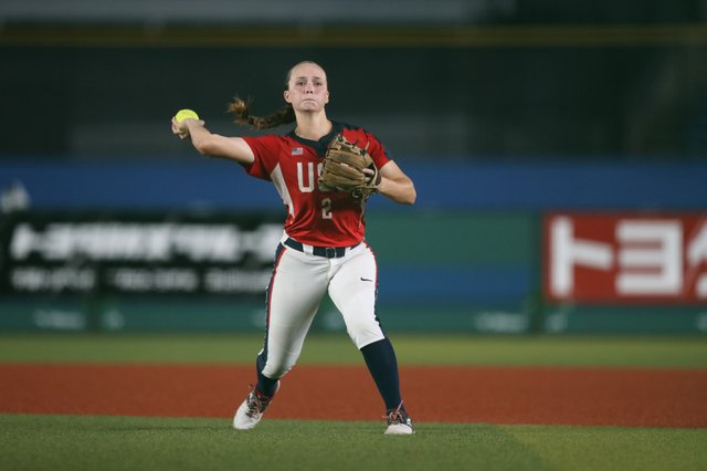 USA Softball 1