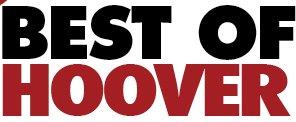 Best of Hoover 2015