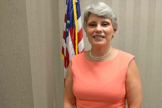 Dr. Kathy L. Murphy
