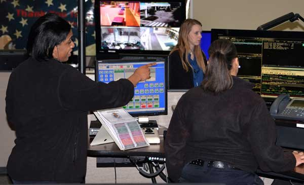 The real first responders: Hoover 911 call center personnel at front line of helping those in ...