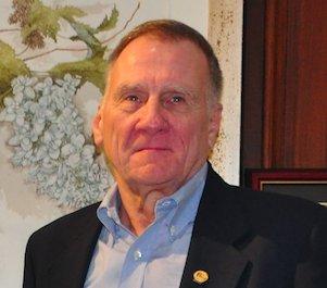 John Greene March 2020