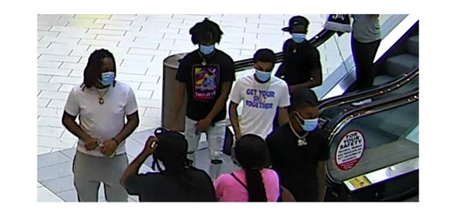 Riverchase Galleria shooting persons of interest 1