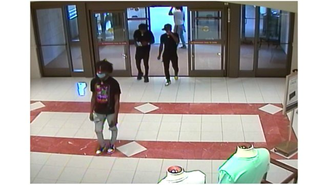 Riverchase Galleria shooting persons of interest 2