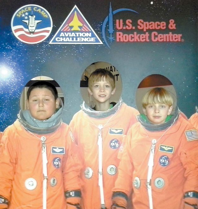 0413 Space Camp