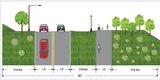 West Hoover corridor cross section 10-11-20