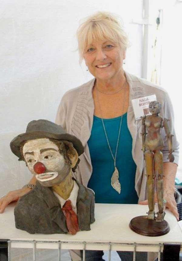 1012 Bluff Park Art Show