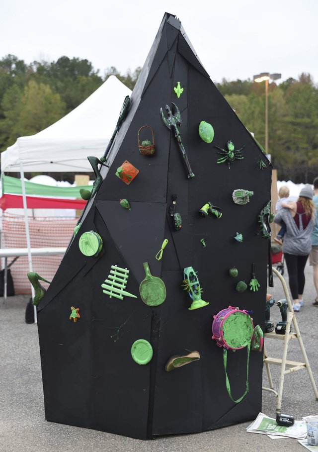 Moss Magic Festival