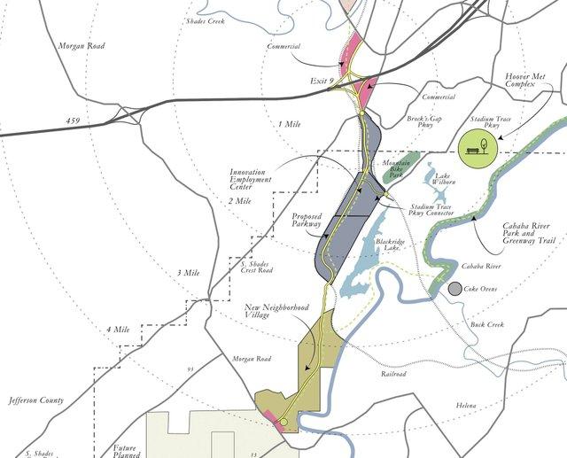 West HV Corridor land use 10-12-20 cropped