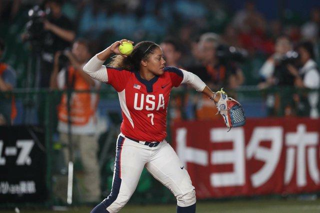 USA Softball 2
