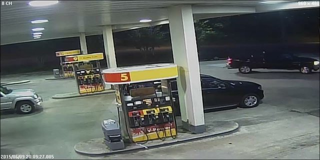 Shell Robbery