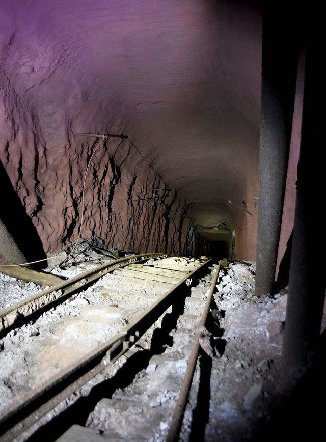 Underground Bham EN08