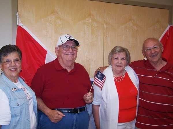 Hoover Senior Center