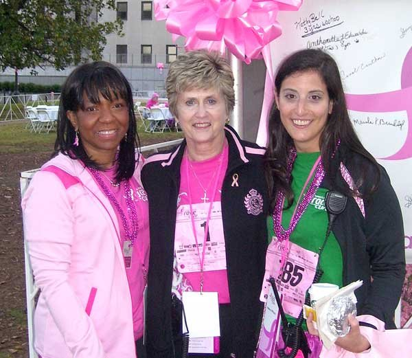 1012 Race for the Cure
