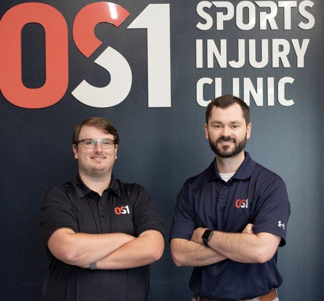 Dr. Matt Beidleman, Bryan Wimbish, CRNP.png