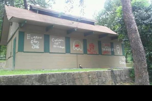 Bluff Park Lions Club Hut