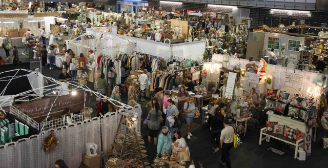 2021 Vintage Market Days