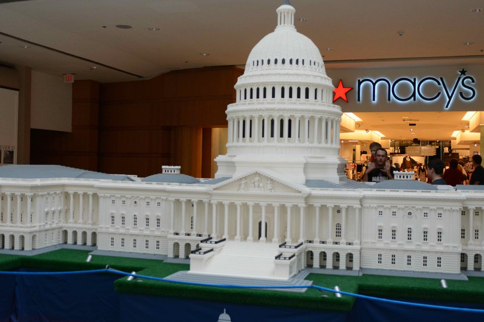 roadshow memorial wm southern americana lego exhilaration lincoln