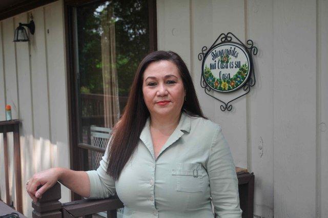 Alba Hernandez