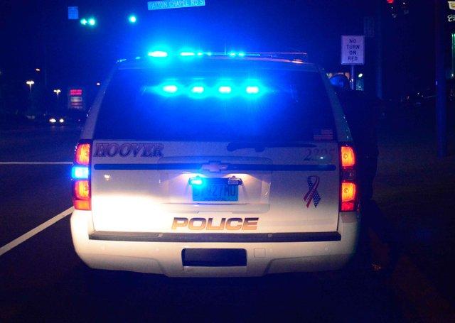 Police Ride-Along