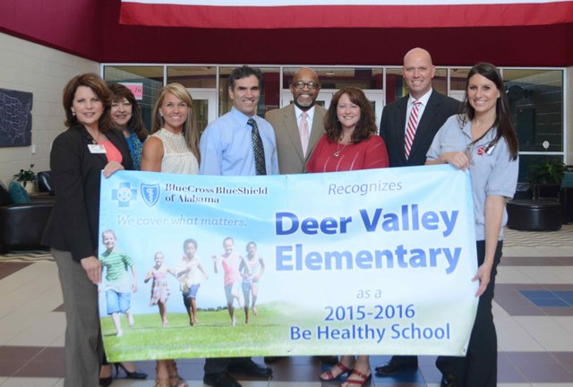 Deer Valley Grant Presentation