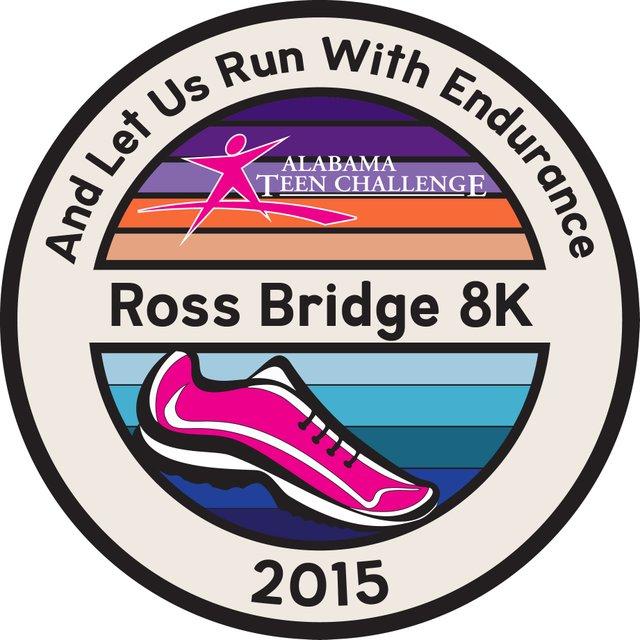 Ross Bridge 8K