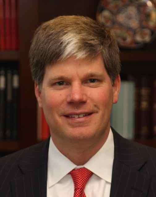 Rep. David Faulkner