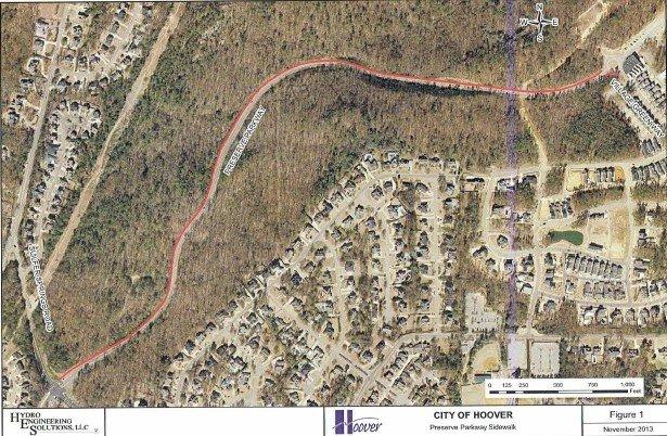 Preserve Parkway sidewalk map.jpg