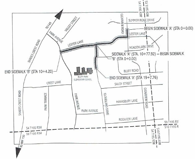 Lester Lane sidewalk map.jpg