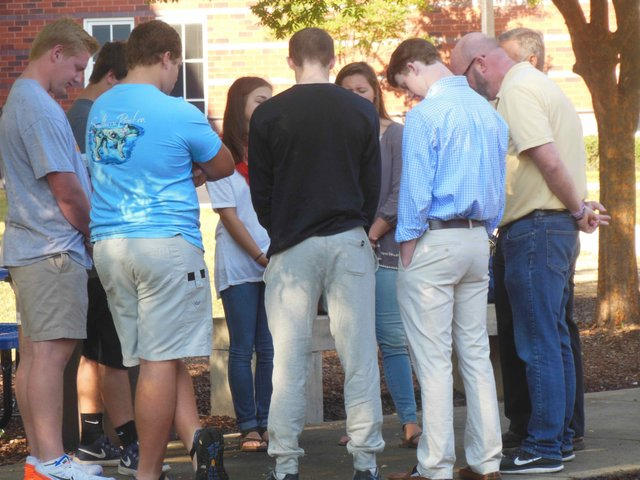 See You at the Pole Spain Park 9-23-15 (10)