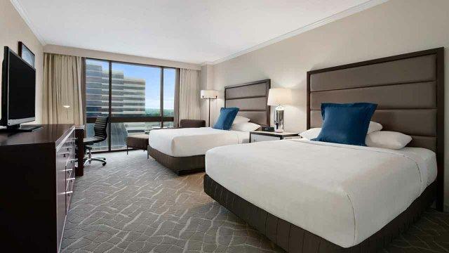 0613 Wynfrey Hotel Room