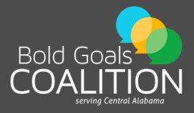 Bold Goals Coalition for Central Alabama