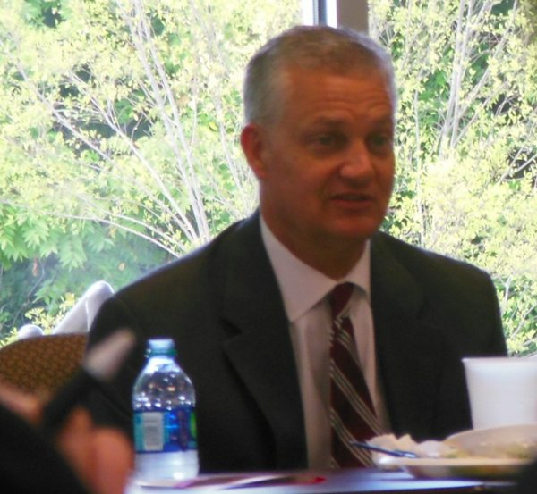 Bill Cleveland 9-29-15