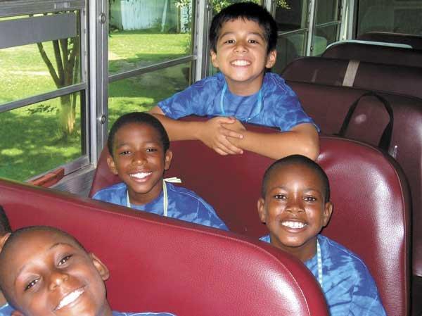 Bluff Park's Children's Fresh Air Farm
