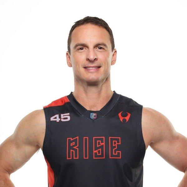 Shane Rodriguez