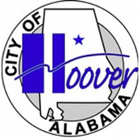 City of Hoover logo