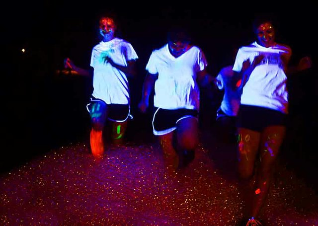 0713 Glow in the Park 5K