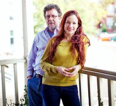 Tom Franklin and Beth Ann Fennelly