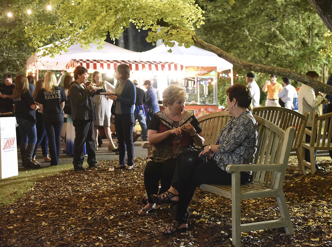 More than 400 people show up for 2015 Taste of Hoover event at ...