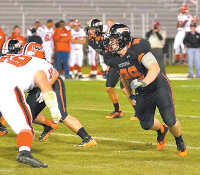 0813 Hoover High School Football Preview
