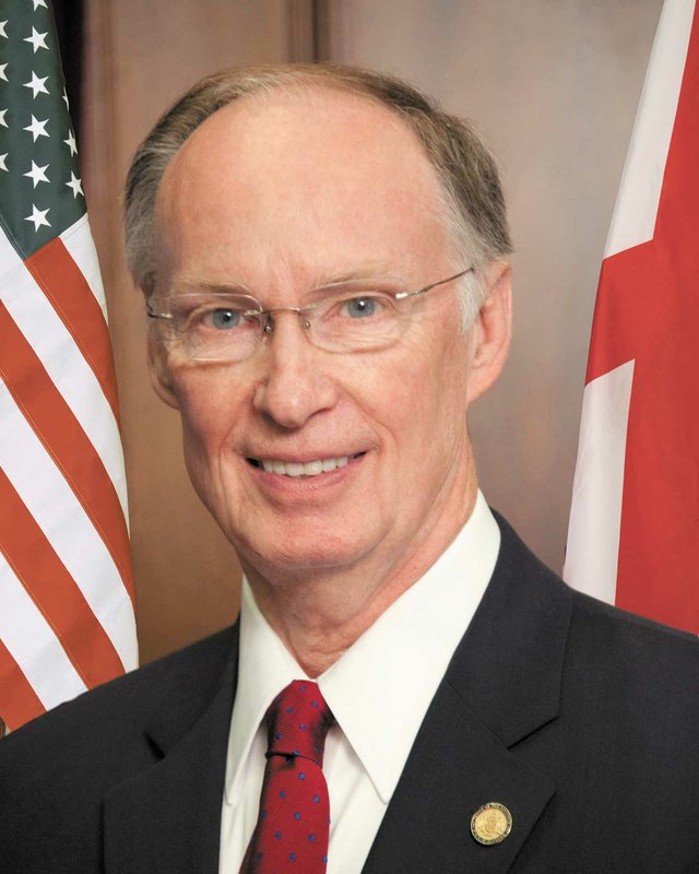 Governor Bentley