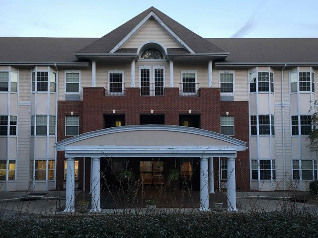 Riverchase Village Senior Living 2