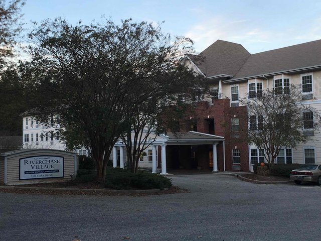 Riverchase Village Senior Living 3