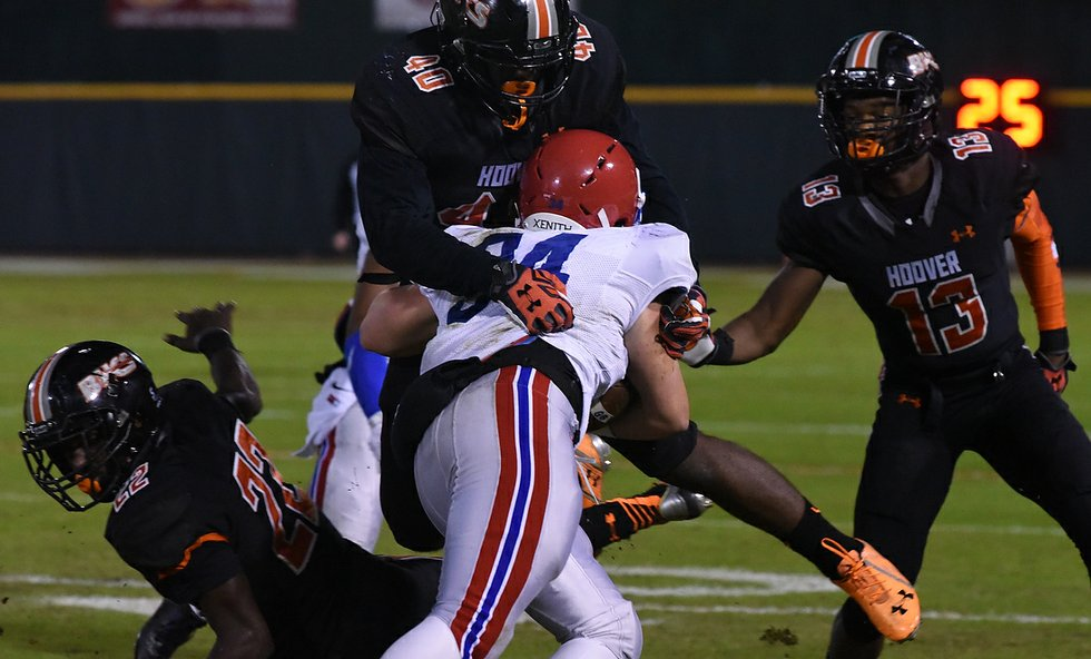Vestavia at Hoover 7A playoffs16.JPG