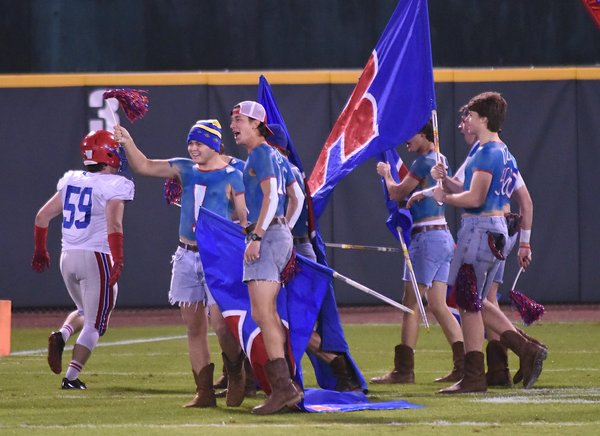 Vestavia at Hoover 7A playoffs4.JPG
